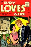 Boy Loves Girl (1952) 52