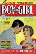 Boy Meets Girl (1950) 1