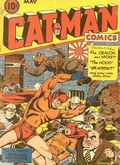 Catman Comics (1941) 24