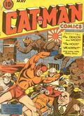 Catman Comics (1941) 24