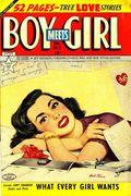 Boy Meets Girl (1950) 4