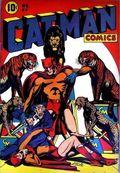 Catman Comics (1941) 29