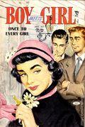 Boy Meets Girl (1950) 13