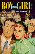 Boy Meets Girl (1950) 16