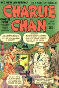 Charlie Chan (1948 Crestwood/Prize/Charlton) 1
