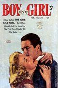 Boy Meets Girl (1950) 20