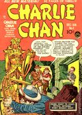 Charlie Chan (1948 Crestwood/Prize/Charlton) 4