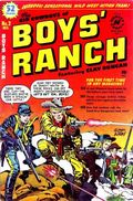 Boys' Ranch (1950-1951 Harvey) 2