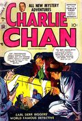 Charlie Chan (1948 Crestwood/Prize/Charlton) 7