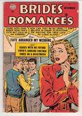 Brides Romances (1953) 2