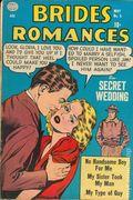 Brides Romances (1953) 5