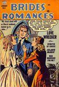 Brides Romances (1953) 9