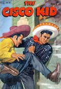 Cisco Kid (1951 Dell) 9