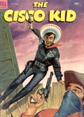 Cisco Kid (1951 Dell) 16