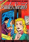 Bride's Secrets (1954) 2