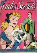 Bride's Secrets (1954) 5