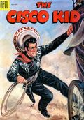 Cisco Kid (1951 Dell) 28