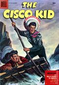 Cisco Kid (1951 Dell) 29