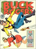 Buck Rogers (1940 Famous Funnies) 2