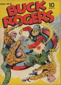 Buck Rogers (1940 Famous Funnies) 5