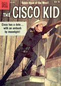 Cisco Kid (1951 Dell) 41