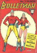 Bulletman (1941) 2