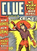 Clue Comics (1943) 2