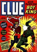 Clue Comics (1943) 4