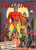 Bulletman (1941-1946 Fawcett) 5
