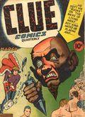 Clue Comics (1943) 7