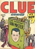 Clue Comics (1943) 10
