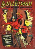Bulletman (1941-1946 Fawcett) 11