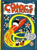 Comics on Parade (1938) 4