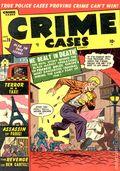 Crime Cases Comics (1950) 26