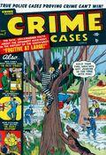 Crime Cases Comics (1950) 7