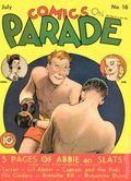 Comics on Parade (1938) 16