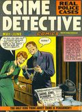 Crime Detective Comics Volume 1 (1948) 2