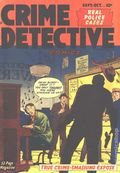 Crime Detective Comics Volume 2 (1950) 4