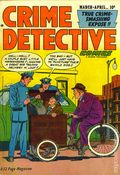 Crime Detective Comics Volume 2 (1950) 7
