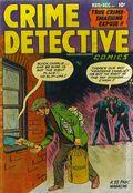 Crime Detective Comics Volume 2 (1950) 11