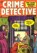 Crime Detective Comics Volume 3 (1952) 4