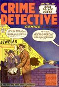 Crime Detective Comics Volume 1 (1948) 12