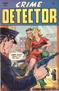 Crime Detector (1954) 2