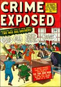 Crime Exposed (1948) 2