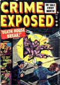 Crime Exposed (1948) 12