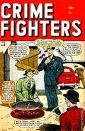 Crime Fighters (1948 Marvel) 5
