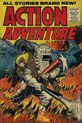 Action Adventure (1955) 4