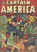 Captain America Comics (1941 Golden Age) 15