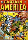 Captain America Comics (1941 Golden Age) 18