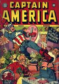 Captain America Comics (1941 Golden Age) 24